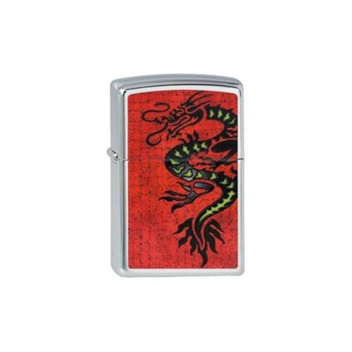 Zippo Tattoo Dragon Çakmak