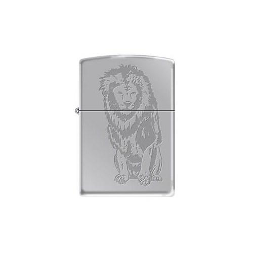 Zippo Mp325075 Lion Sitting Çakmak