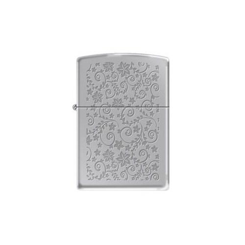 Zippo Mp325017 Floral Design Çakmak