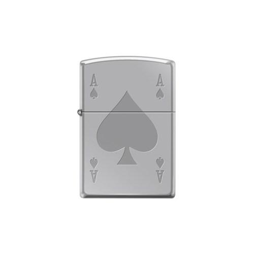 Zippo Ace Of Spades Çakmak