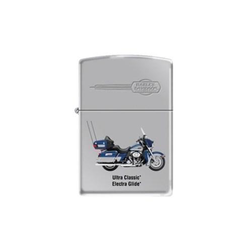 Zippo Mp321843 Hd-Ultra Classic Çakmak
