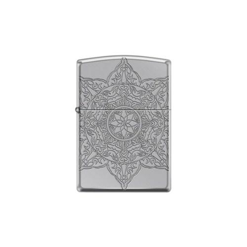 Zippo Ae184947 Decorative Pattern Çakmak
