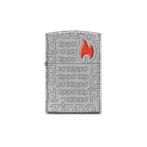Zippo Ae184998 Zippo Flame 3 Çakmak