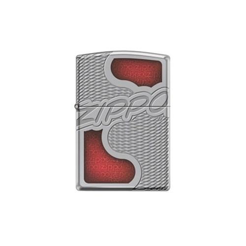 Zippo Ae184955 Zippo Red Çakmak