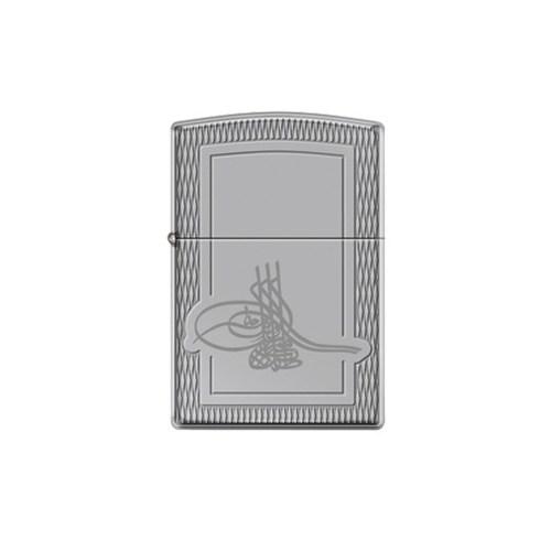 Zippo Ae184956 Tugra Ltd Edition Çakmak