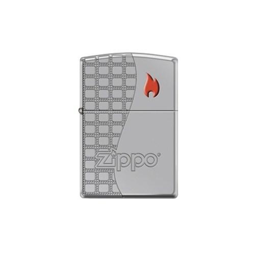 Zippo Ae185018 Zippo Flame 2 Çakmak