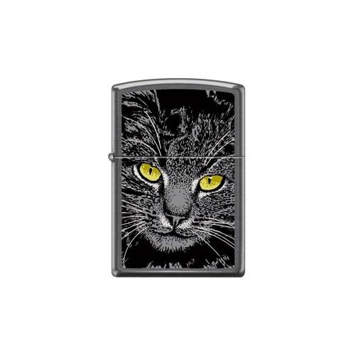 Zippo Ci016895 Cat Çakmak