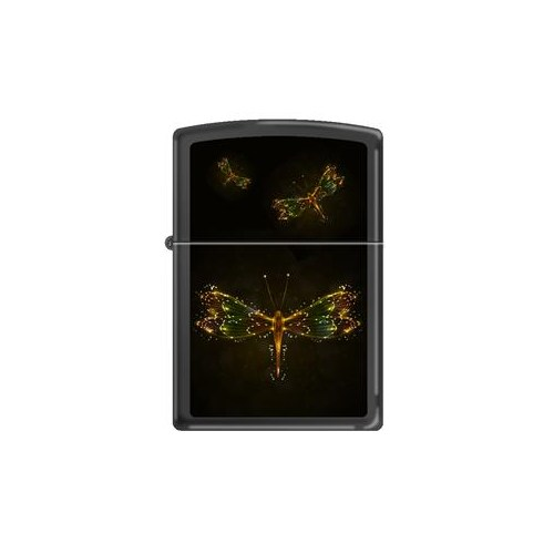 Zippo Colorful Dragonfly Çakmak