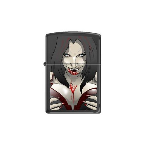 Zippo Vampiress Çakmak