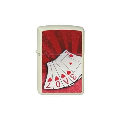 Zippo Love Cards Çakmak