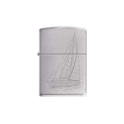Zippo Sail Boat 3 Çakmak