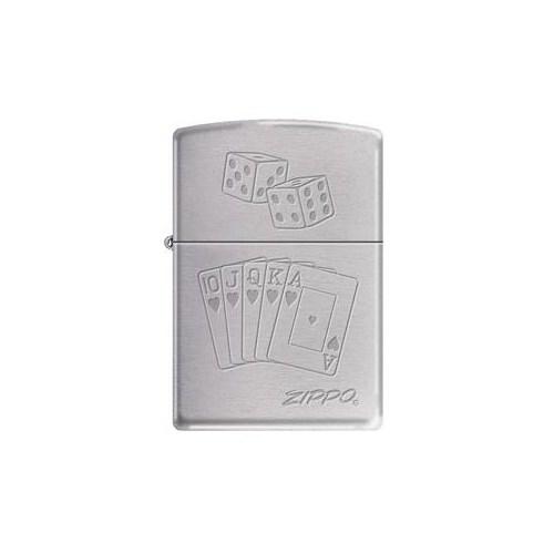Zippo Dice And Cards Çakmak