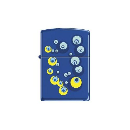 Zippo Ci007270 Design 41-Blue Cups Çakmak