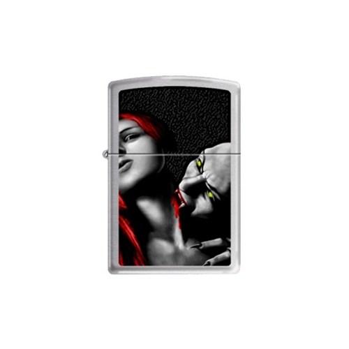 Zippo Ci000365 Bs Dracula Çakmak