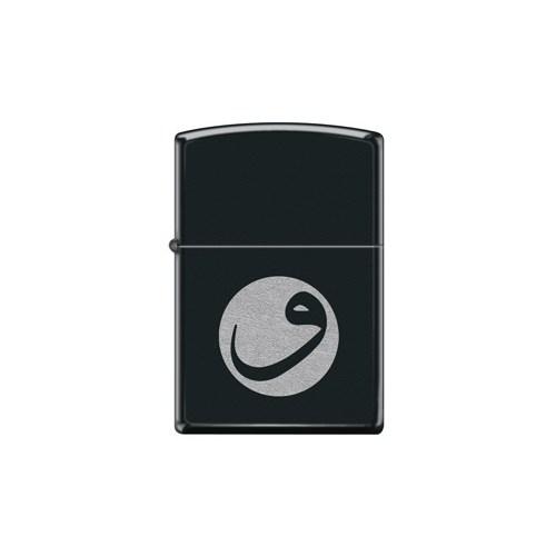 Zippo Mp326320 Vav Symbol Çakmak