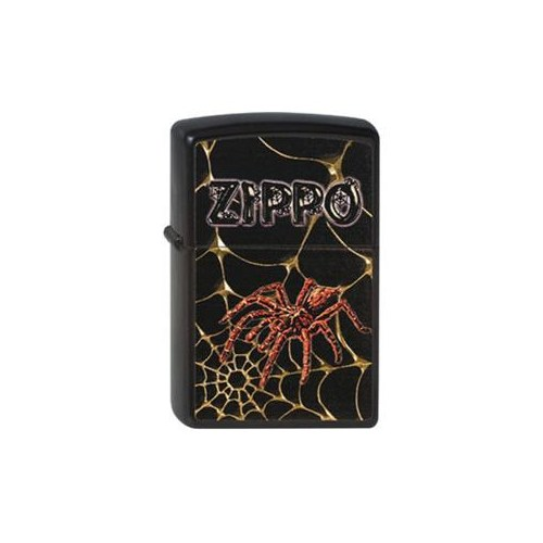 Zippo Webs And Spider Çakmak