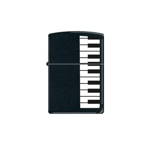 Zippo Ci009730 Piano Keys Çakmak