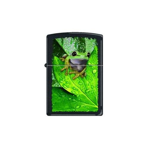 Zippo Peeking Frog Çakmak