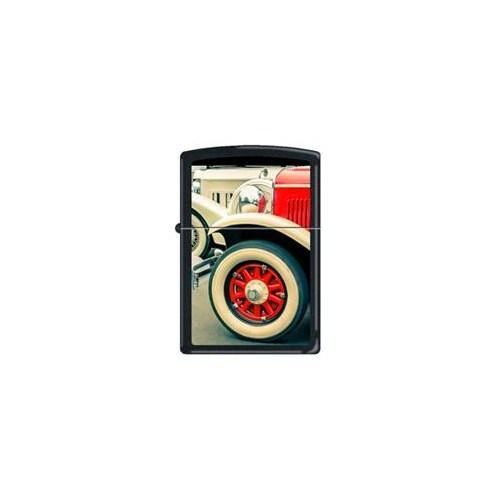 Zippo Vintage Car Wheels Çakmak