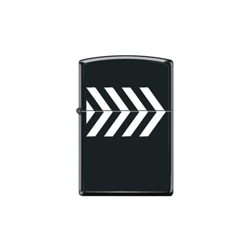 Zippo Arrow Pattern Çakmak
