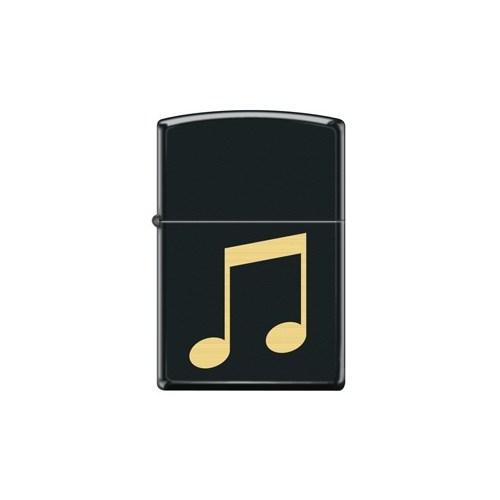 Zippo Musical Note Çakmak