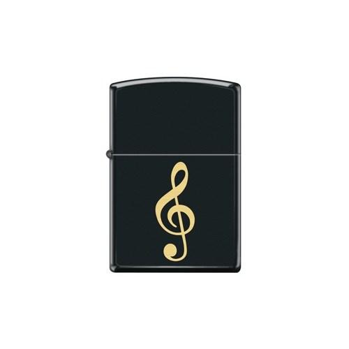 Zippo Musical Note 3 Çakmak