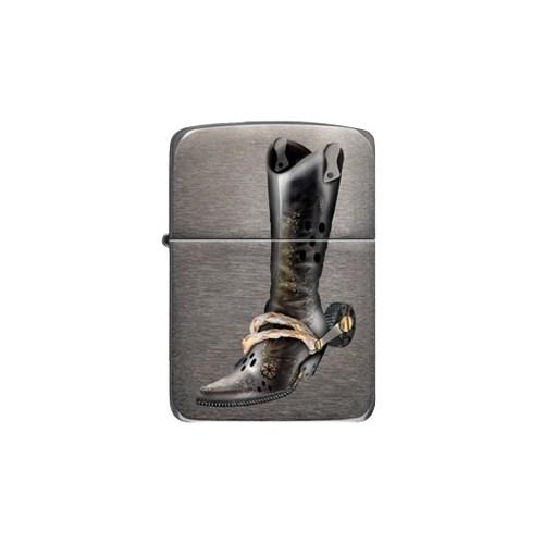Zippo Ci005075 Western Boot Çakmak