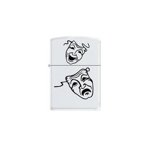 Zippo Ci007578 Masks Çakmak