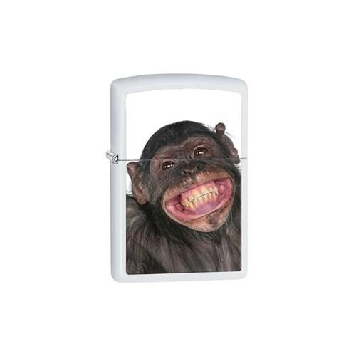Zippo 214 Monkey Grin Çakmak