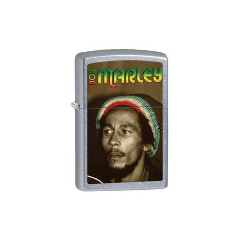 Zippo 207 Bob Marley Çakmak