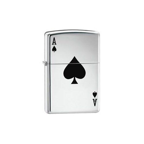 Zippo 250 Lucky Ace Çakmak
