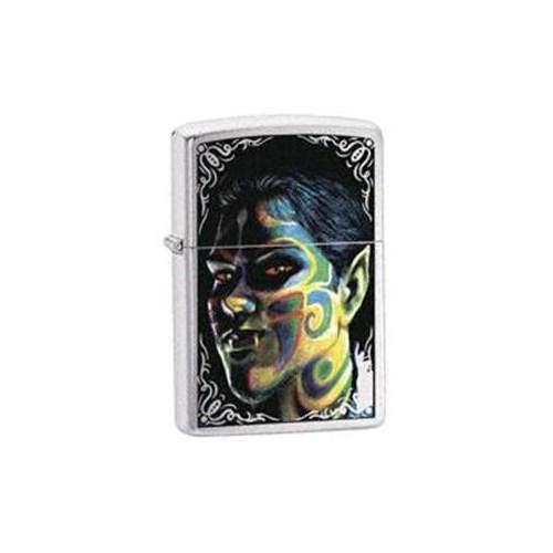 Zippo Bs Face Painting Bo Çakmak