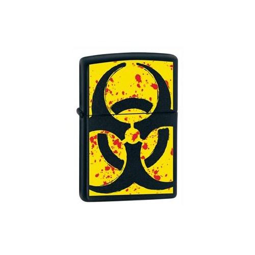 Zippo Hazardous Çakmak