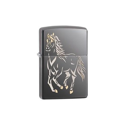Zippo 150 Running Horse Çakmak