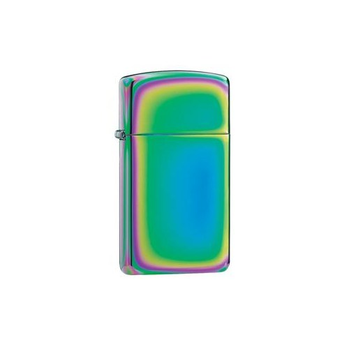 Zippo Slim Spectrum Çakmak