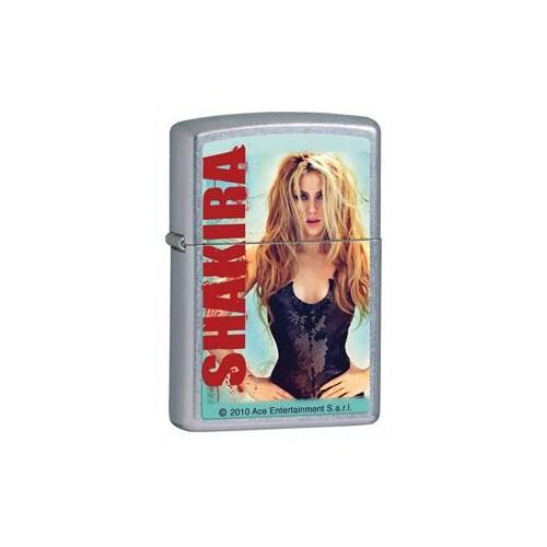 Zippo 207 Shakira Çakmak