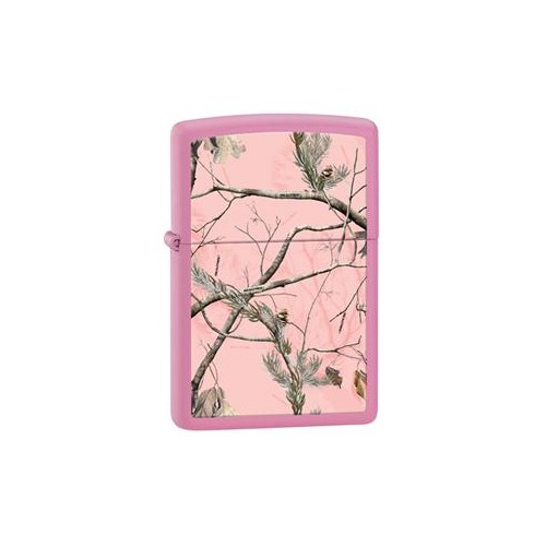 Zippo 238 Realtree Pink Çakmak