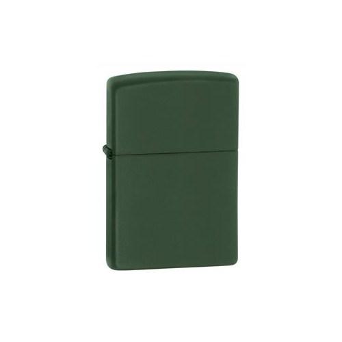 Zippo Regular Green Matte Çakmak