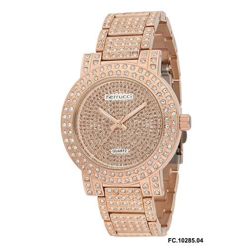 Ferrucci 7Fm101 Kadın Kol Saati