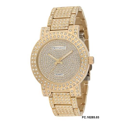 Ferrucci 7Fm105 Kadın Kol Saati