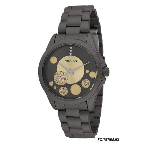 Ferrucci 7Fm110 Kadın Kol Saati