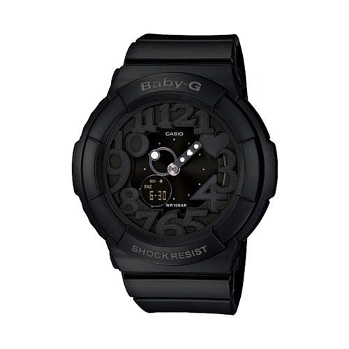 Casio BGA-131-1BDR Kadın Kol Saati