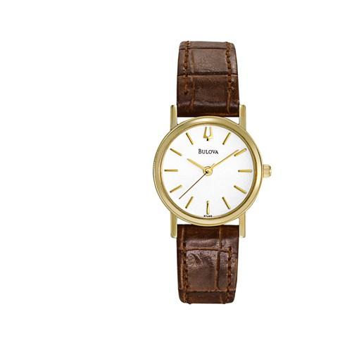 Bulova 97L102 Kadın Kol Saati