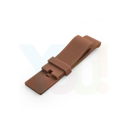 Brown Polikarbon Silikon Kordon>