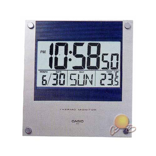 Casio ID-11-2DF Duvar Saati