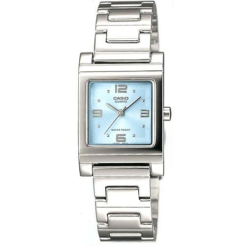 Casio LTP-1237D-2A Kadın Kol Saati