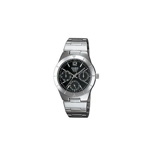 Casio LTP-2069D-1AVDF Kadın Kol Saati