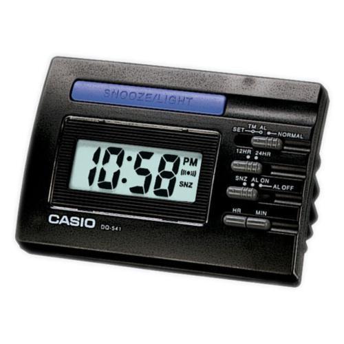 Casio DQ-541-1R Masa Saati