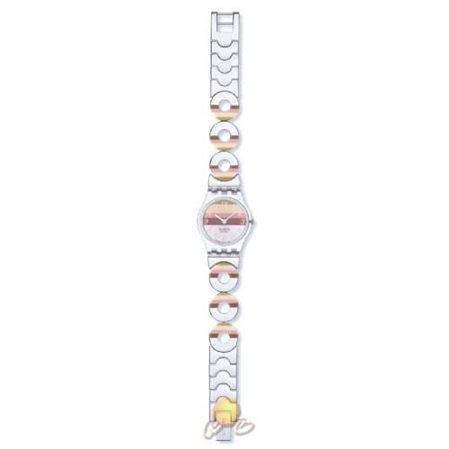 Swatch LK258G Kadın Kol Saati %50