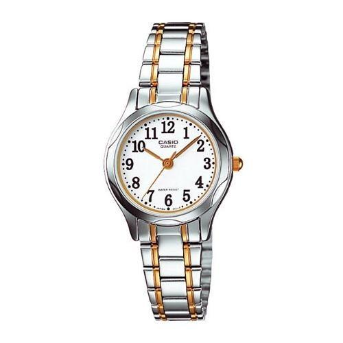 Casio LTP-1275SG-7BDF Kadın Kol Saati